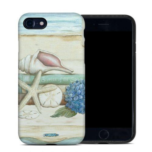 Stories of the Sea iPhone 8 Hybrid Case