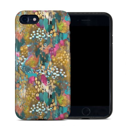 Sweet Talia iPhone 8 Hybrid Case