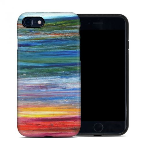 Waterfall iPhone 8 Hybrid Case