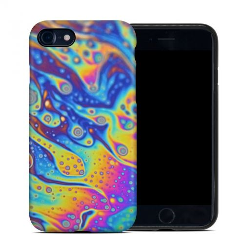 World of Soap iPhone 8 Hybrid Case