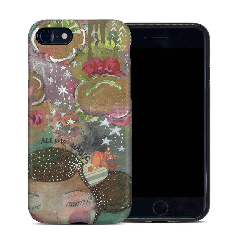 Allow Magic iPhone 8 Hybrid Case