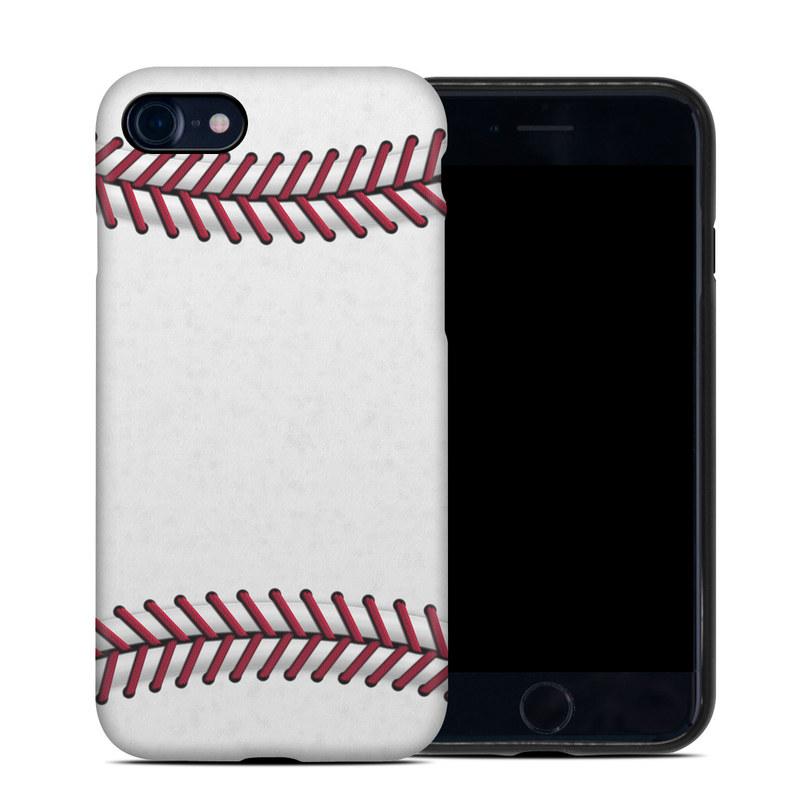 Baseball iPhone 8 Hybrid Case