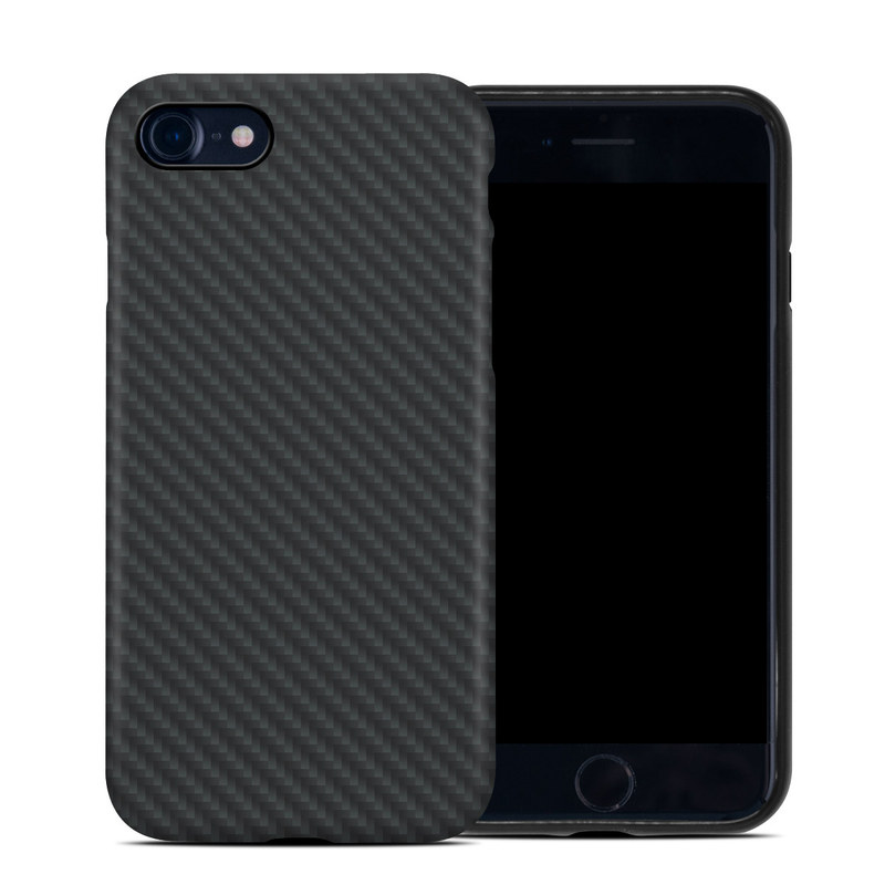 Carbon iPhone 8 Hybrid Case