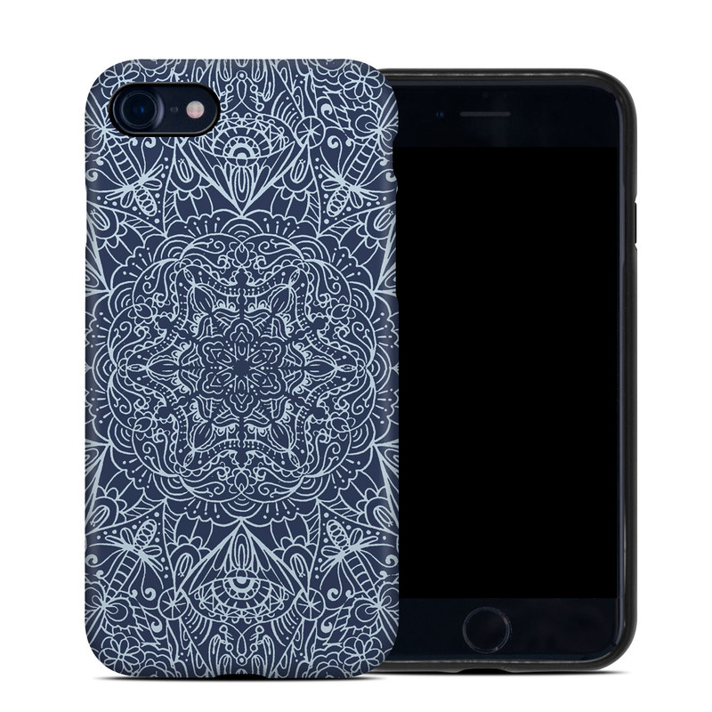 Celestial Bohemian iPhone 8 Hybrid Case