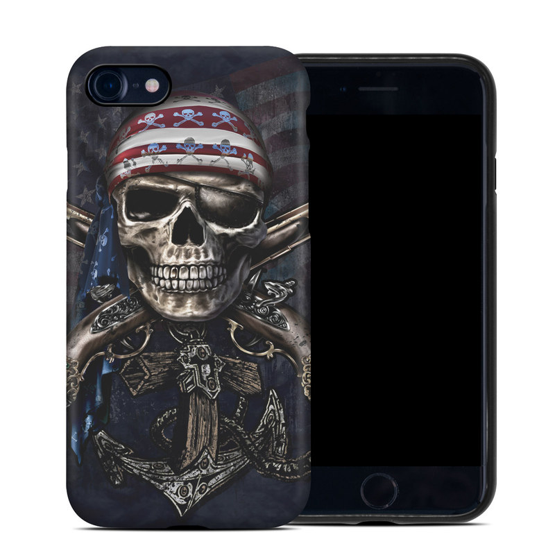 Dead Anchor iPhone 8 Hybrid Case