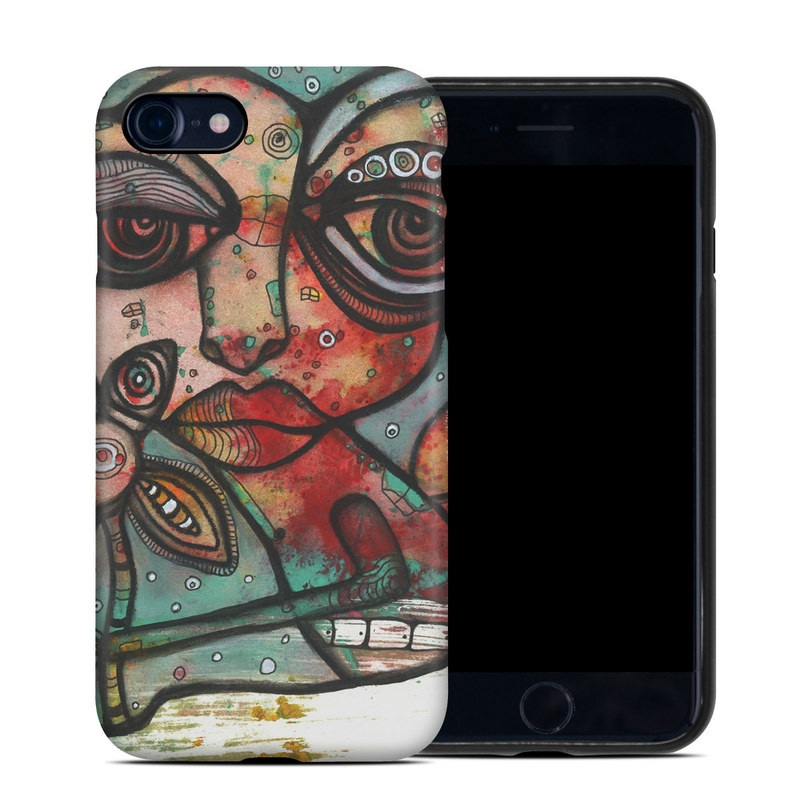 Mine iPhone 8 Hybrid Case