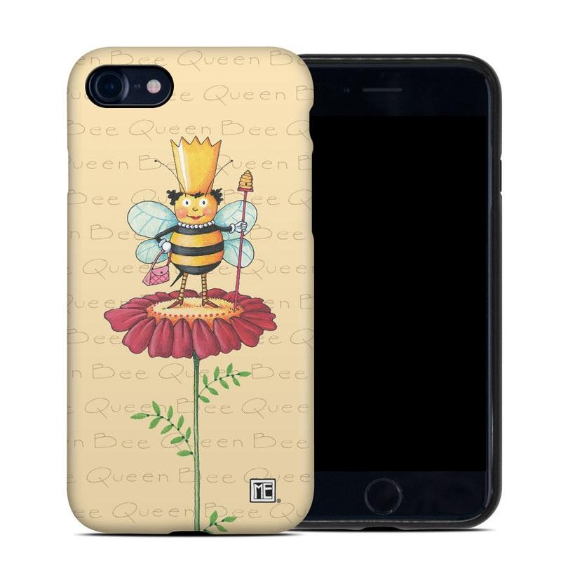 Queen Bee iPhone 8 Hybrid Case