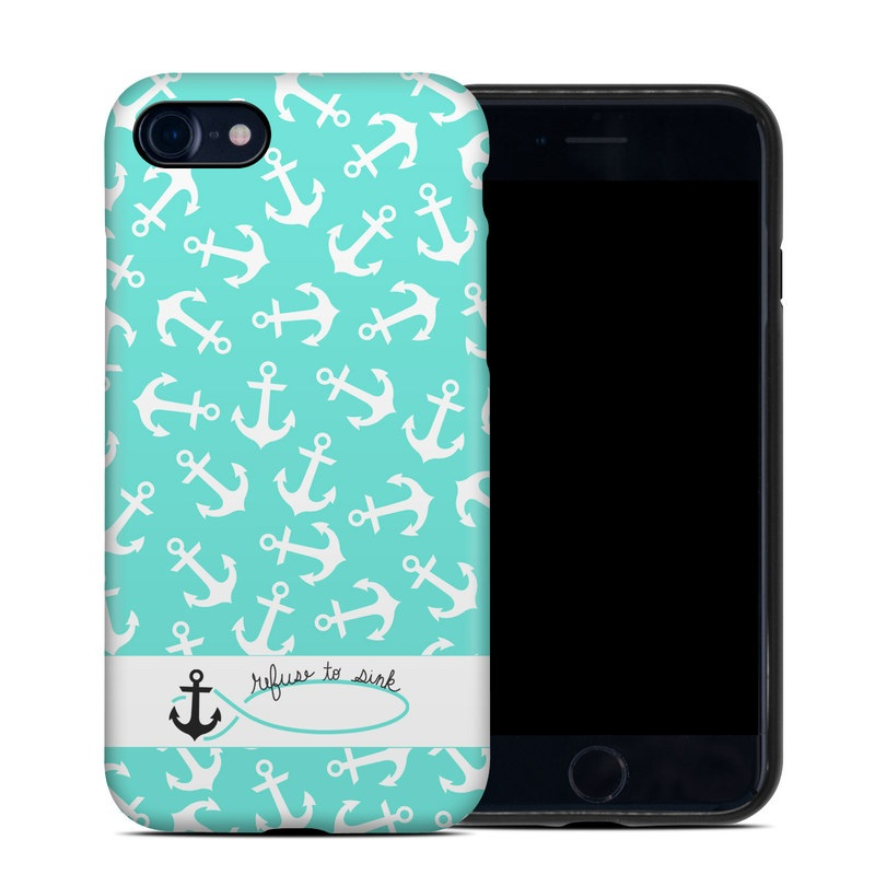 Refuse to Sink iPhone 8 Hybrid Case