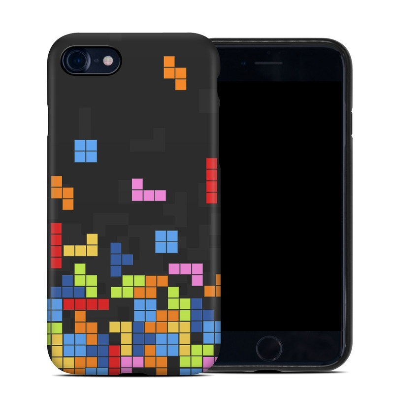 Tetrads iPhone 8 Hybrid Case