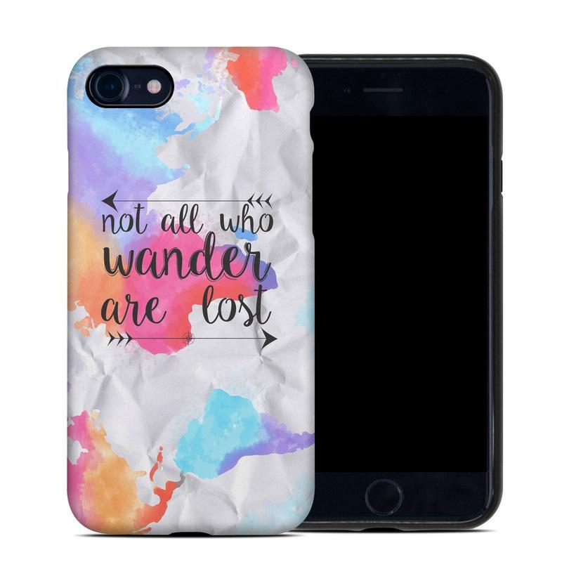 Wander iPhone 8 Hybrid Case