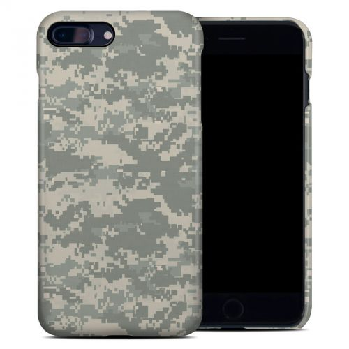 ACU Camo iPhone 8 Plus Clip Case