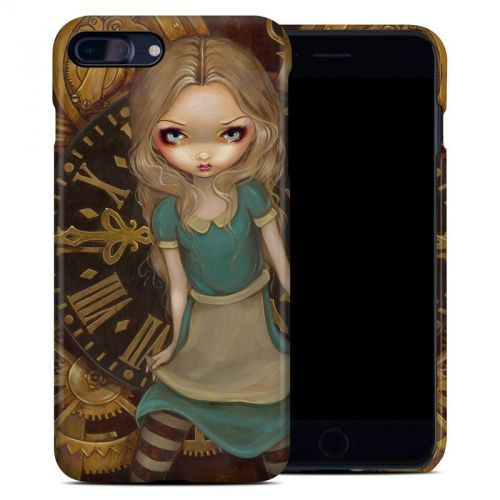 Alice Clockwork iPhone 8 Plus Clip Case
