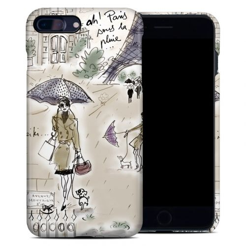Ah Paris iPhone 8 Plus Clip Case