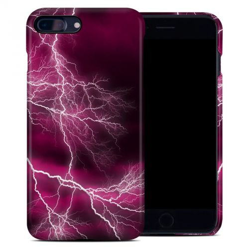 Apocalypse Pink iPhone 8 Plus Clip Case