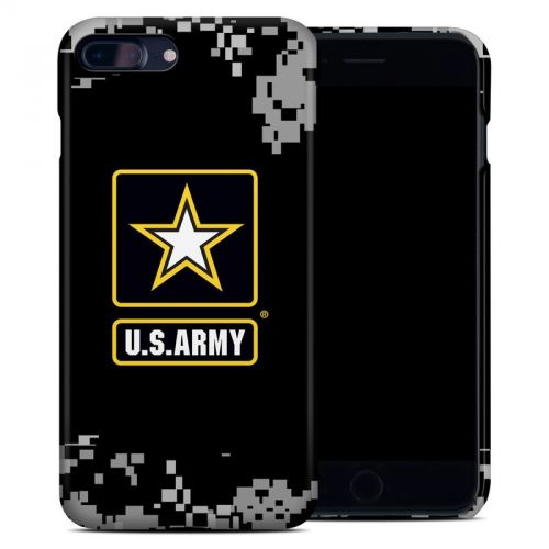 Army Pride iPhone 7 Plus Clip Case