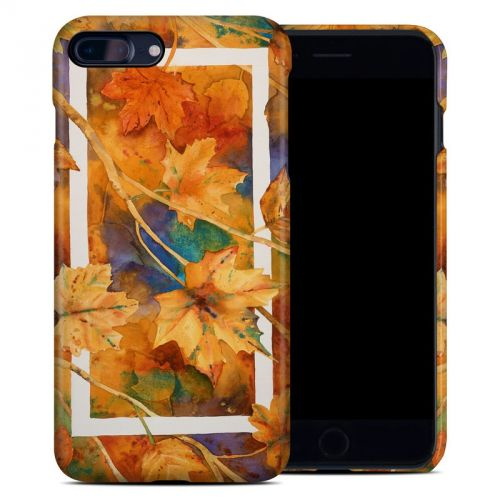 Autumn Days iPhone 7 Plus Clip Case