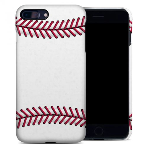 Baseball iPhone 8 Plus Clip Case