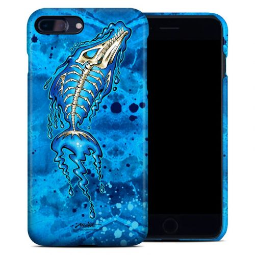 Barracuda Bones iPhone 7 Plus Clip Case