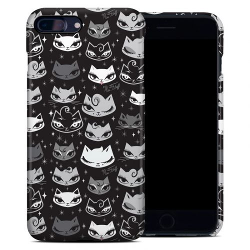 Billy Cats iPhone 8 Plus Clip Case