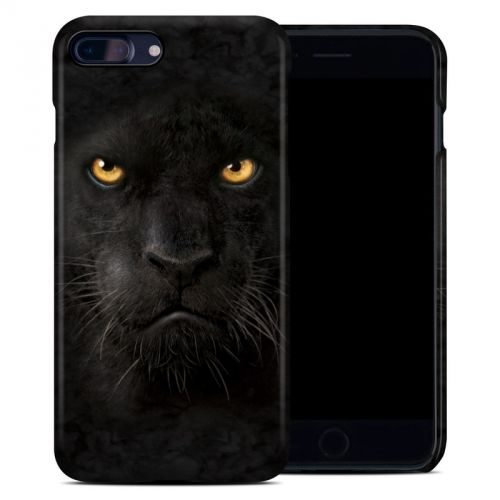 Black Panther iPhone 8 Plus Clip Case