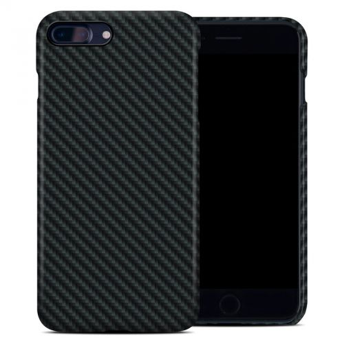 Carbon iPhone 8 Plus Clip Case