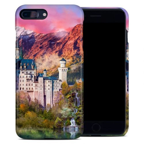 Castle Majesty iPhone 8 Plus Clip Case