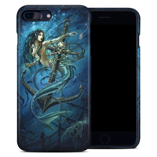 Death Tide iPhone 8 Plus Clip Case