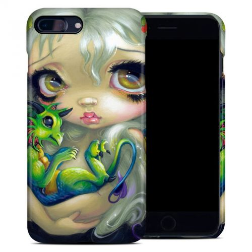 Dragonling iPhone 8 Plus Clip Case