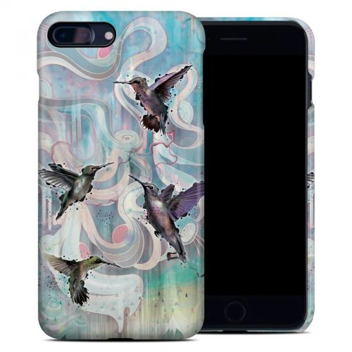 Hummingbirds iPhone 8 Plus Clip Case