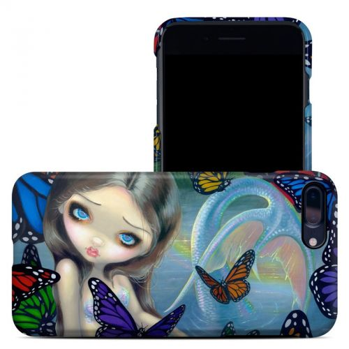 Mermaid iPhone 7 Plus Clip Case