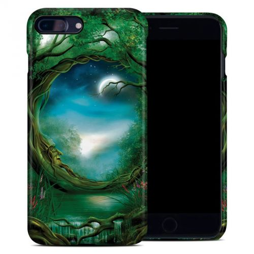Moon Tree iPhone 8 Plus Clip Case