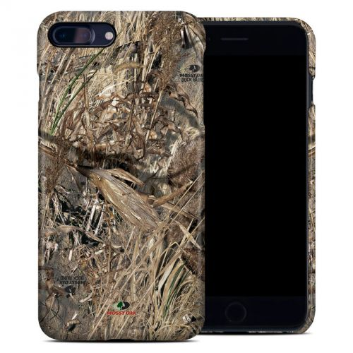 Duck Blind iPhone 8 Plus Clip Case