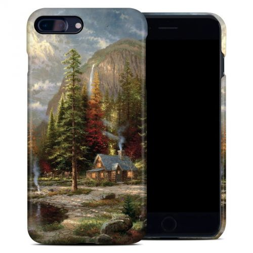 Mountain Majesty iPhone 7 Plus Clip Case