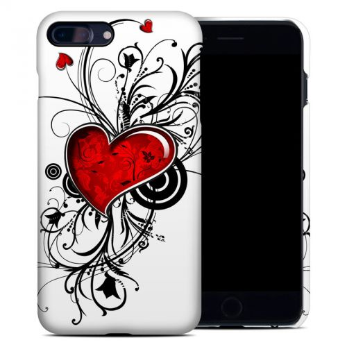 My Heart iPhone 7 Plus Clip Case