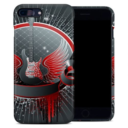 Rock Out iPhone 7 Plus Clip Case