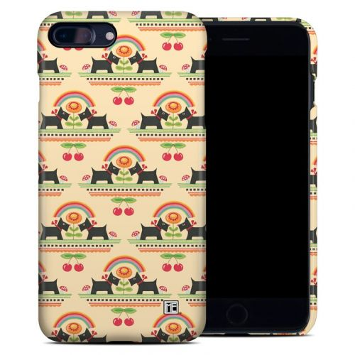 Scotties iPhone 8 Plus Clip Case