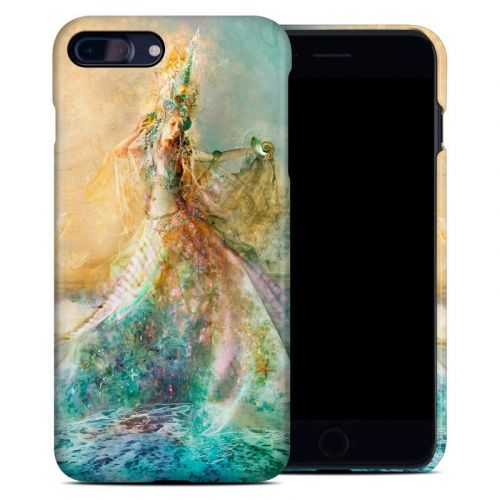 The Shell Maiden iPhone 8 Plus Clip Case