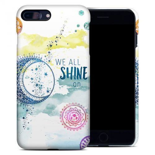 Shine On iPhone 8 Plus Clip Case