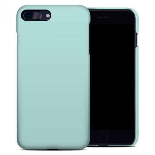 Solid State Mint iPhone 8 Plus Clip Case