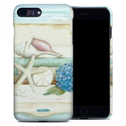Stories of the Sea iPhone 7 Plus Clip Case