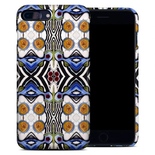 Tribal Sun iPhone 7 Plus Clip Case