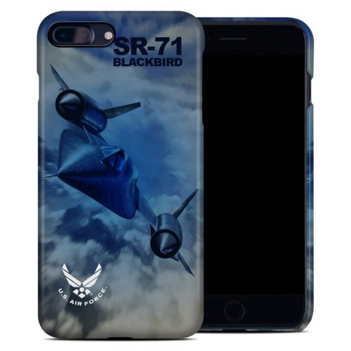 Blackbird iPhone 8 Plus Clip Case