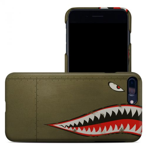 USAF Shark iPhone 8 Plus Clip Case