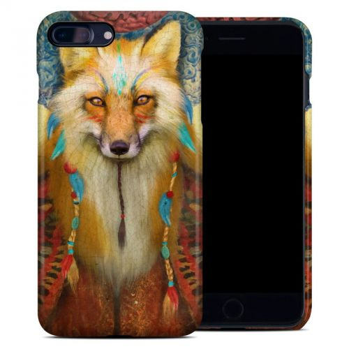 Wise Fox iPhone 8 Plus Clip Case