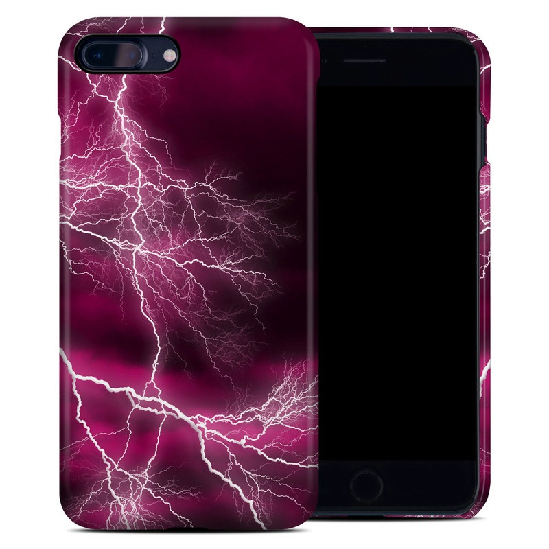 Apocalypse Pink iPhone 7 Plus Clip Case
