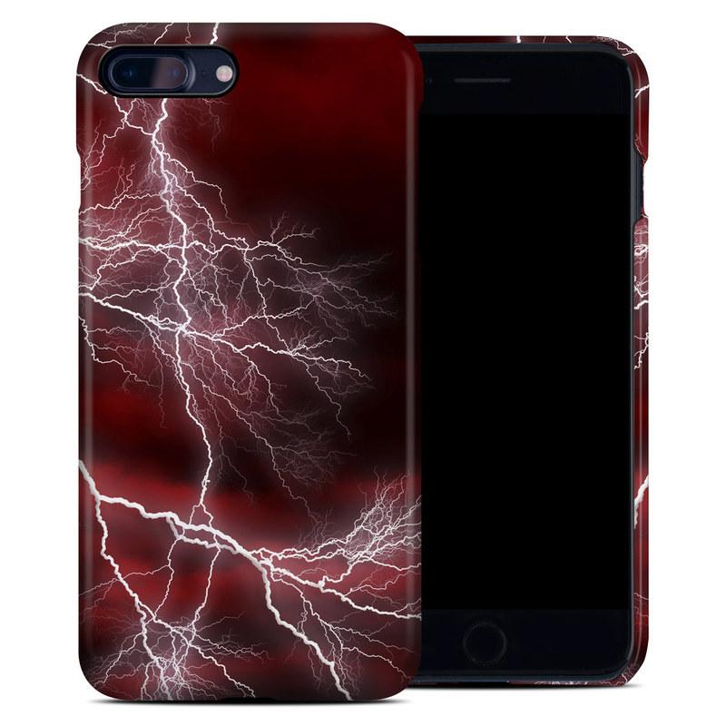 Apocalypse Red iPhone 7 Plus Clip Case