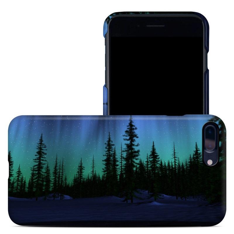 Aurora iPhone 8 Plus Clip Case