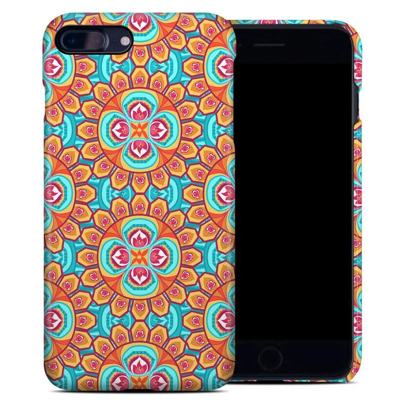 Avalon Carnival iPhone 8 Plus Clip Case