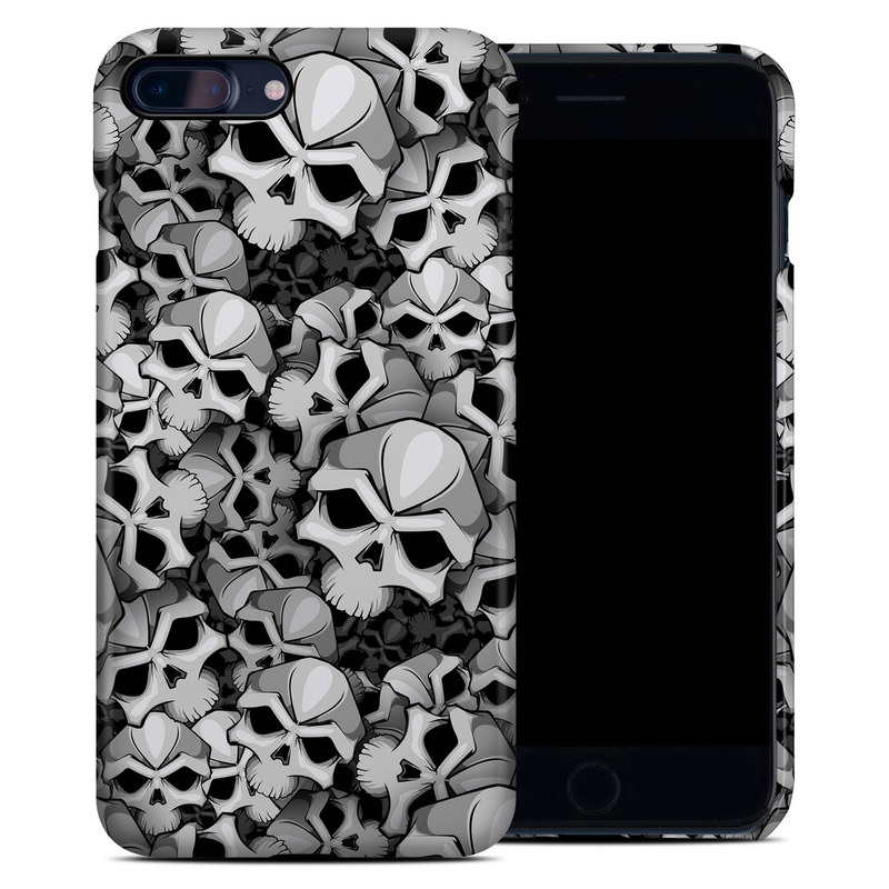 Bones iPhone 8 Plus Clip Case
