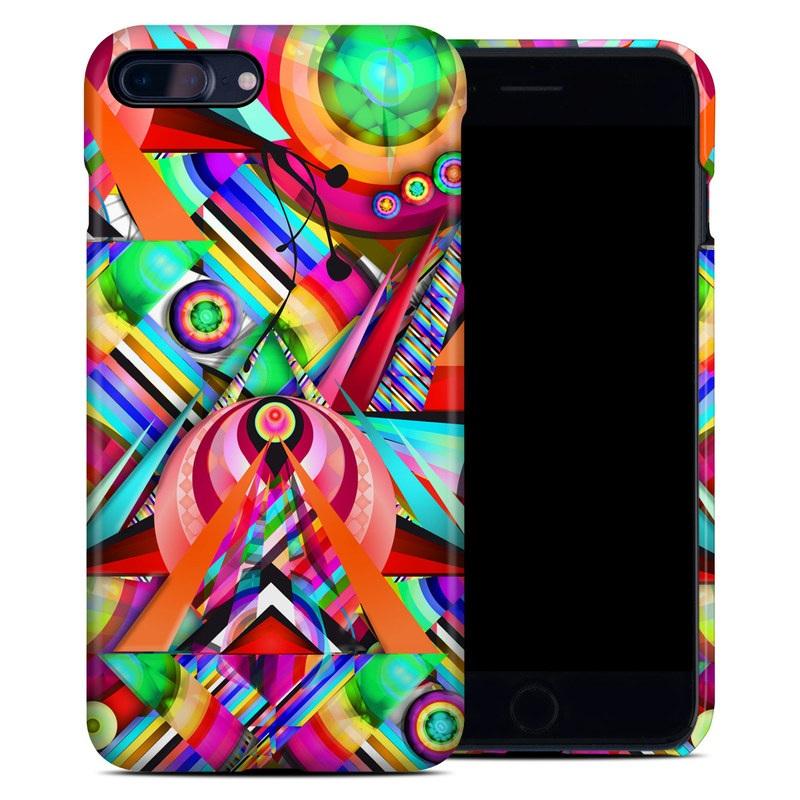 Calei iPhone 8 Plus Clip Case